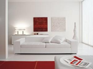 salon-con-sofa-de-diseño