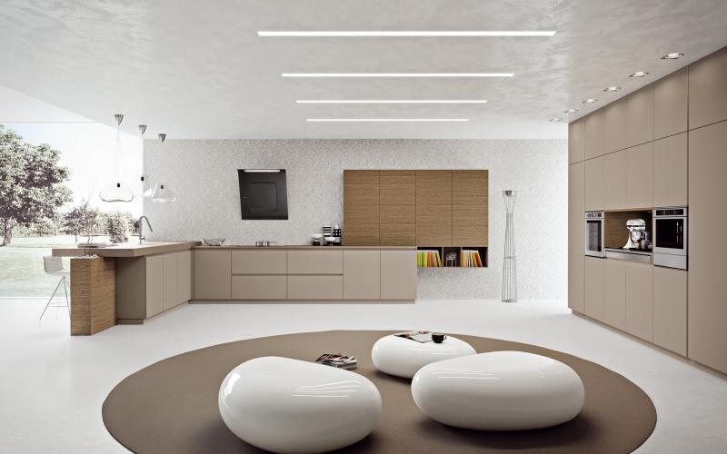 Brera Design - Tendencias en cocinas en 2015